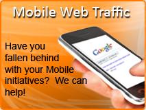 Mobile Website SEO Company Delhi